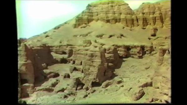 Preview thumbnail for A 1970s Visit to Bamiyan