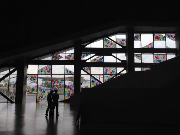 MOCA Shanghai thumbnail