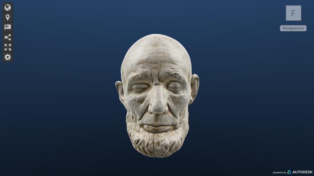 Ten Smithsonian Artifacts You Can 3-D Print