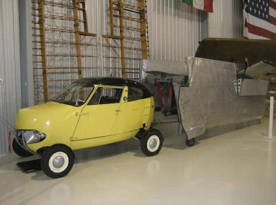1954 Flying Car for Sale