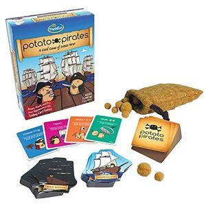 Preview thumbnail for 'Potato Pirates