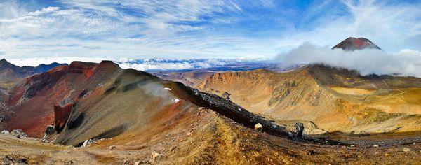 Mount Ngauruhoe thumbnail