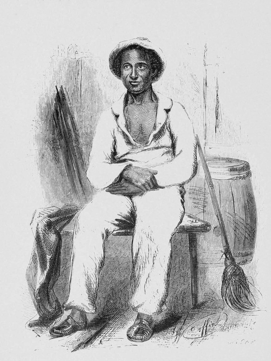 The New York Times' 1853 Coverage of Solomon Northup, the Hero of