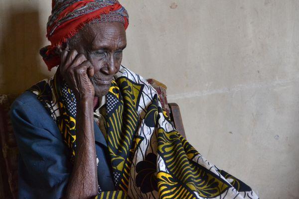 The pain of a Rwandan woman thumbnail