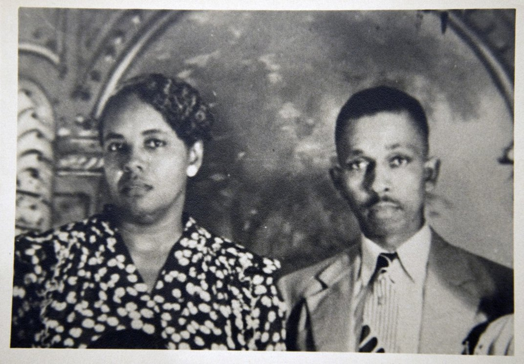The Unsolved Murder of Civil Rights Activist Harry Moore