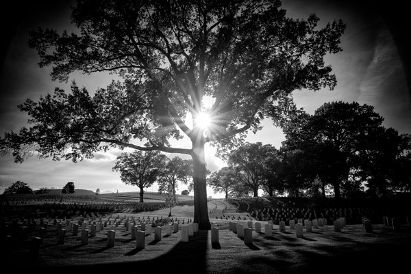 Chattanooga National Cemetery  thumbnail