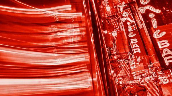 Red Tonic thumbnail