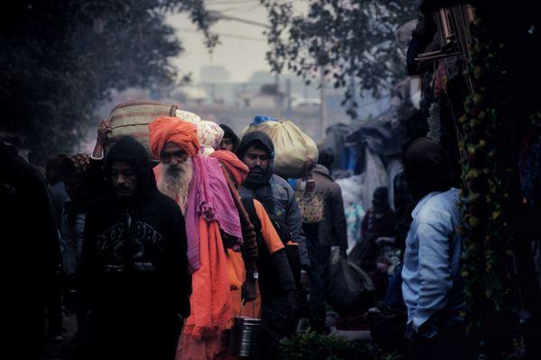 Cold Calcutta Morning thumbnail