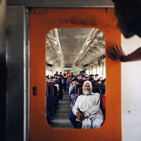 Traveling through Kashmir by Railway thumbnail