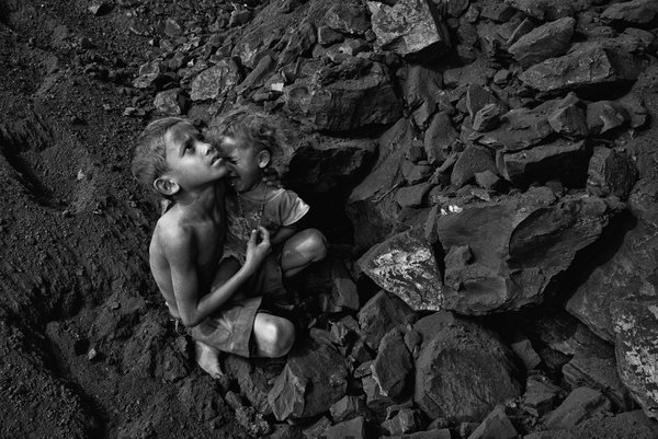 Child health in the coal mine thumbnail