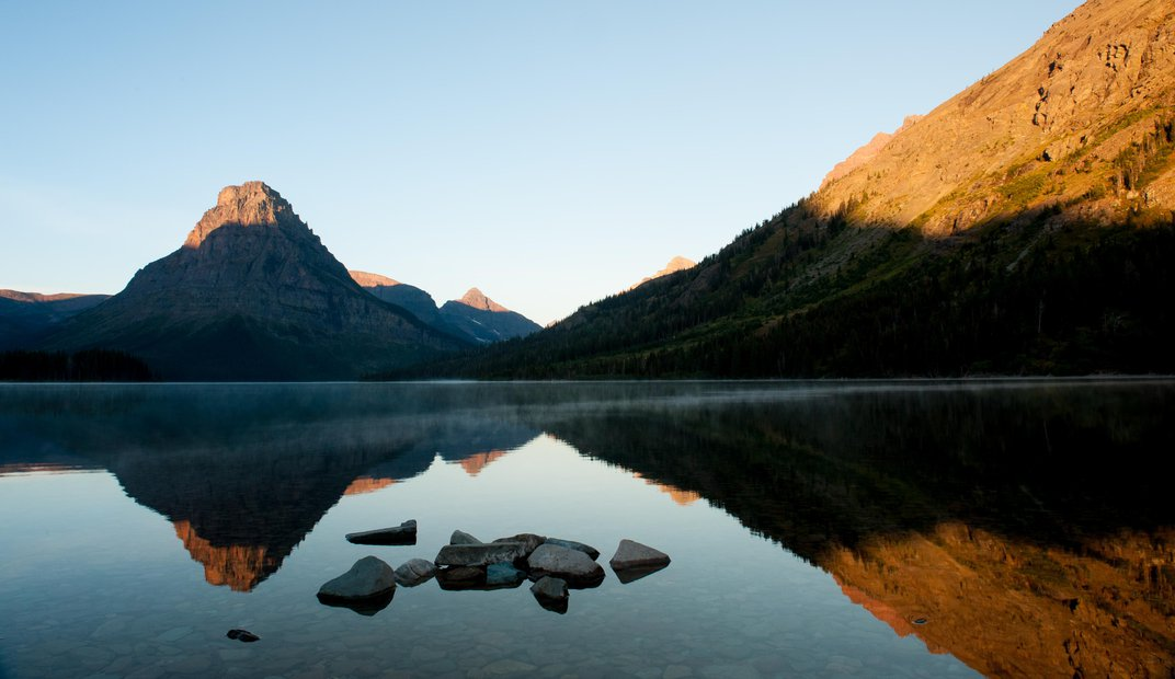 Explore the Breathtaking Landscapes and Rich Culture of Indian Country in Montana