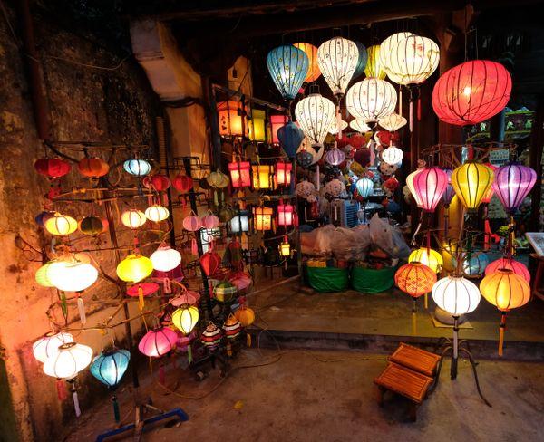 Hoi An Lanterns thumbnail