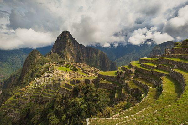 Machu Picchu thumbnail