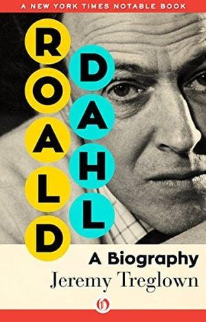 Preview thumbnail for Roald Dahl: A Biography