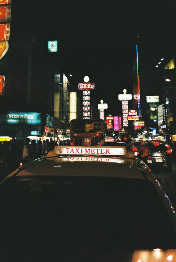 TAXI-METER thumbnail