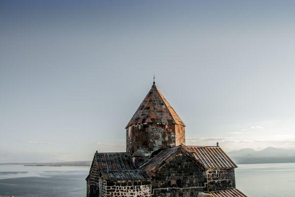 Sevan Monastery  thumbnail