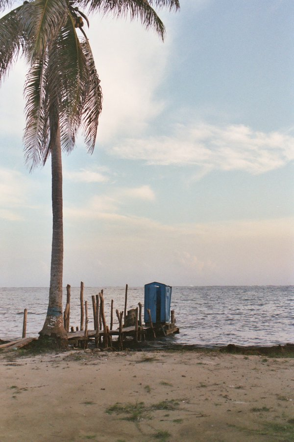 Beach Outhouse thumbnail