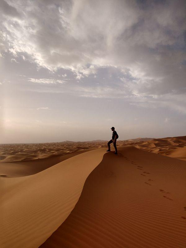 Desert crossing thumbnail