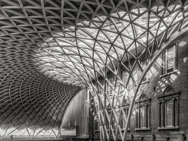 King's Cross thumbnail