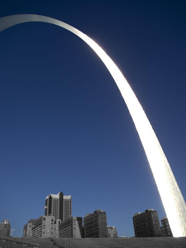 St. Louis Gateway Arch thumbnail