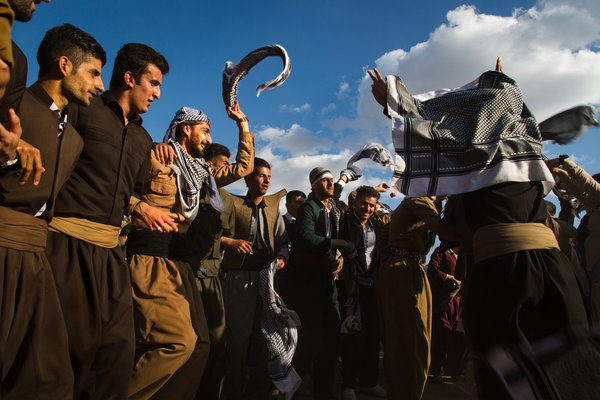 Nowruz in Kurdistan 2 thumbnail