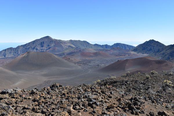 Mount Haleakala National Park thumbnail