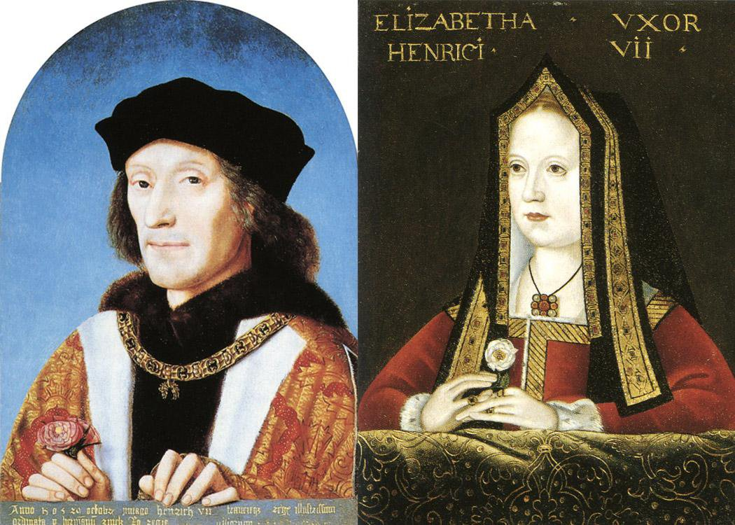 Henry VII's Marriage Bed May Have Spent 15 Years in a British Hotel's Honeymoon Suite