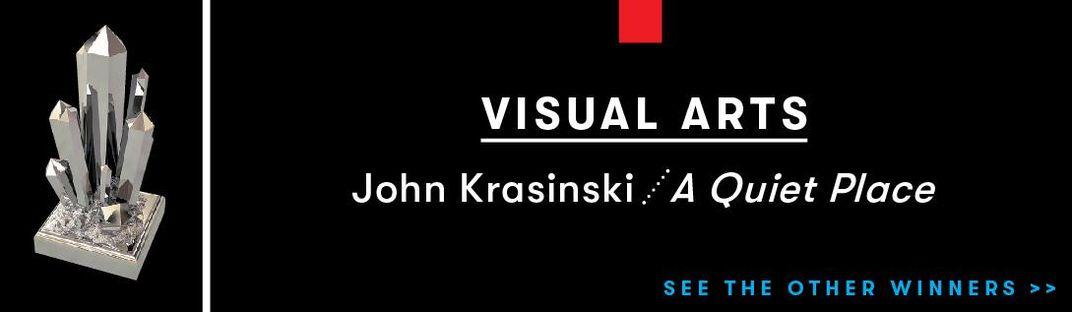 How John Krasinski Created 'A Quiet Place'