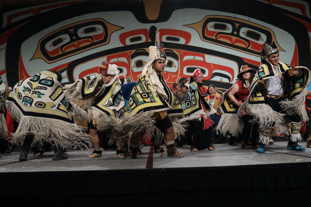 How Juneau, Alaska, Is Becoming an Epicenter for Indigenous Art
