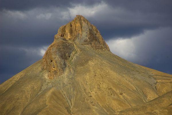 One of the amazing peak of Ladakh Himalaya. thumbnail