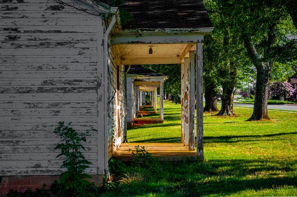Porches thumbnail