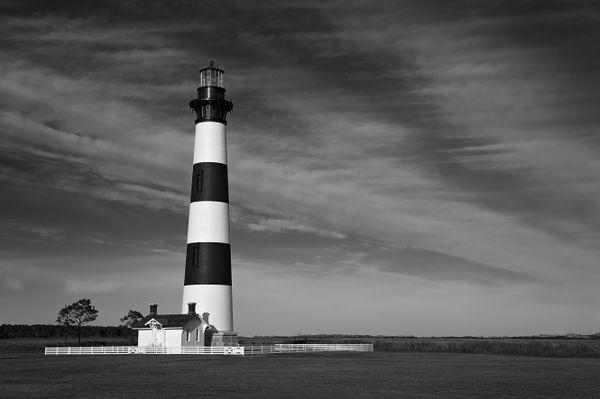 Bodie Island Light thumbnail
