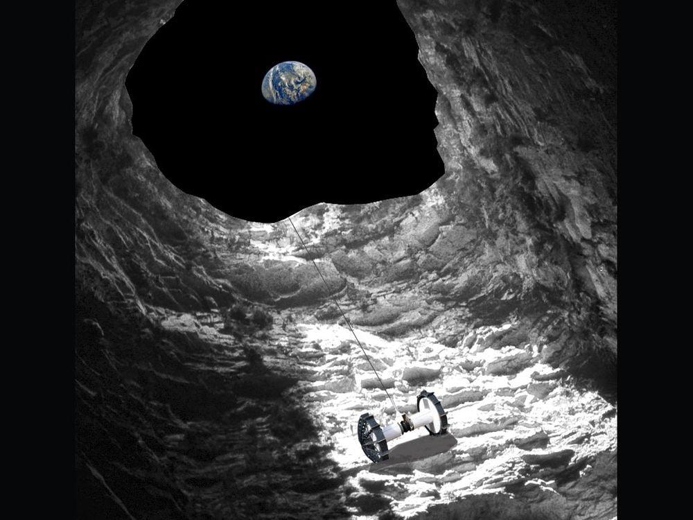 Moon Diver Wide