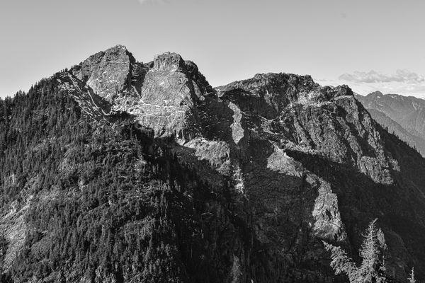 Crown Mountain thumbnail