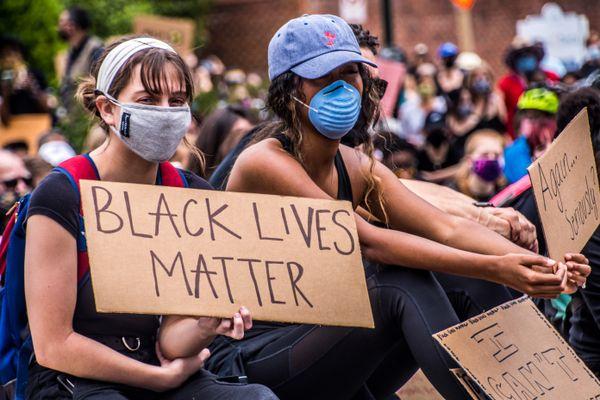 Black Lives Matter Protest #3 thumbnail