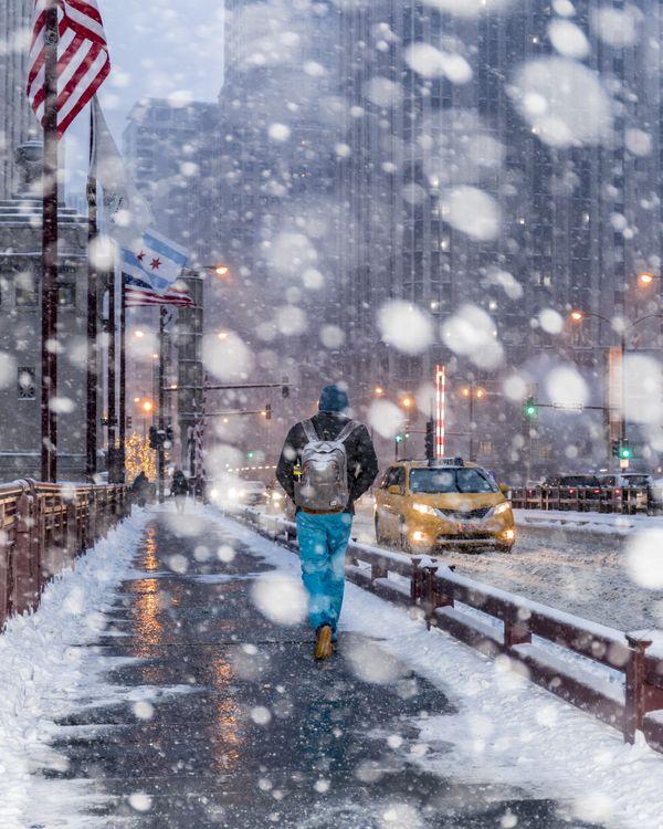 Snow Globe thumbnail