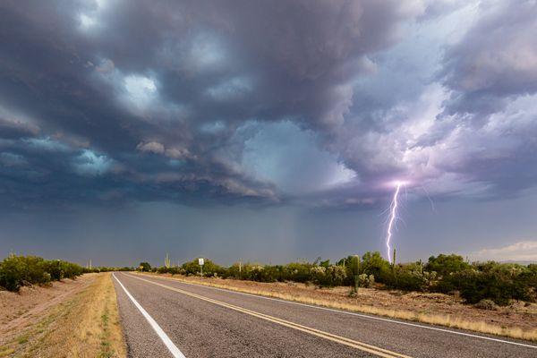Monsoon Strike thumbnail