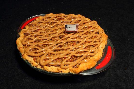 A Pie Champion's Award-Winning Sweet Potato Pie Recipe and More Holiday Advice