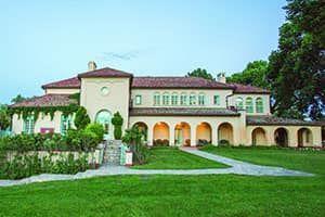 Villa Philmonté