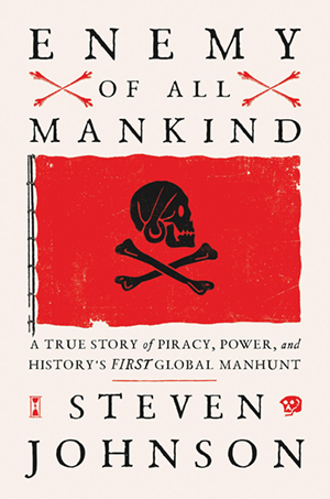 A Notorious 17th-Century Pirate, the Many Lives of the Louvre and Other New Books to Read