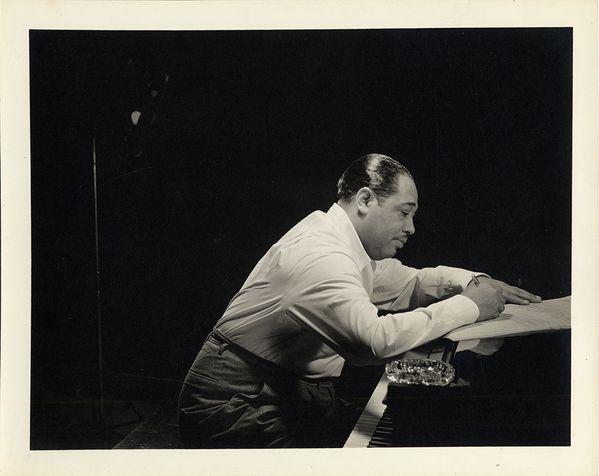 Duke Ellington/John Coltrane/ Miles Davis/ Louis Armstrong
