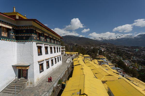 Tawang Monastery thumbnail