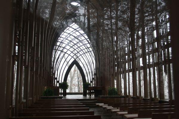 Mildred B. Cooper Memorial Chapel thumbnail