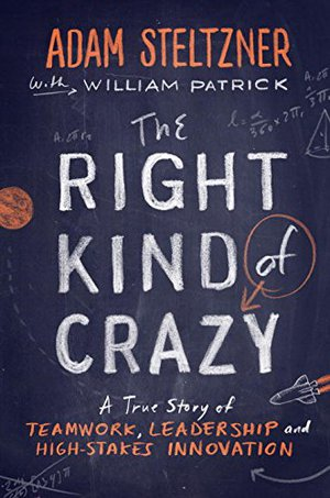 Preview thumbnail for video 'The Right Kind of Crazy