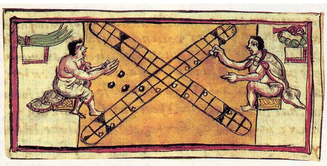 The Best Board Games of the Ancient World