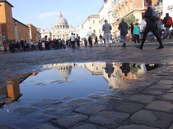 Vatican Reflection  thumbnail