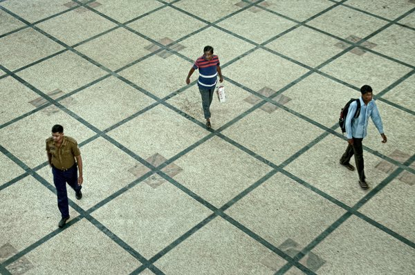 Geometrical life thumbnail