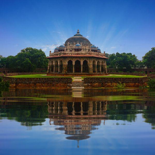 Issa Khan Tomb thumbnail