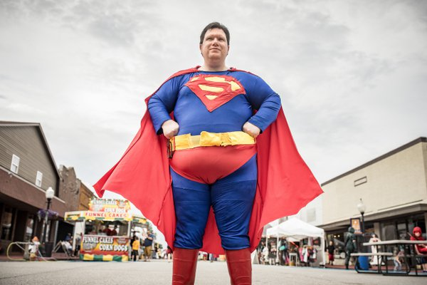 Superman Day thumbnail