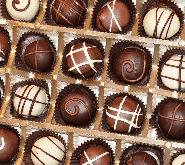New York Chocolate Show